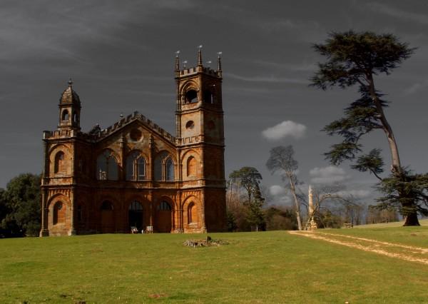 architektura gotycka w Polsce najciekawsze miejsca