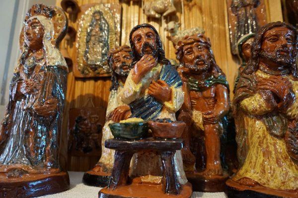 Keramikkunst von Władysława Prucnal