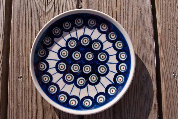 Bolesławiec pottery