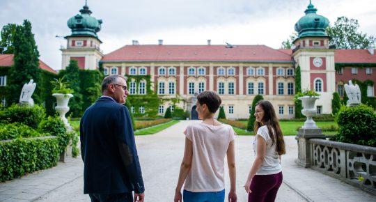 Schloss Łańcut