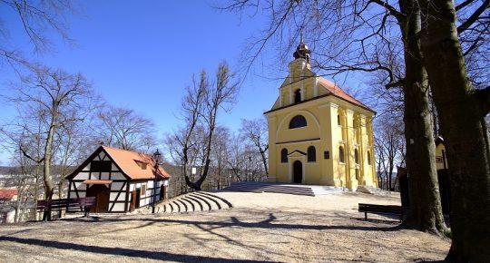 Churches and chapels Wejherowo, Nordpolen