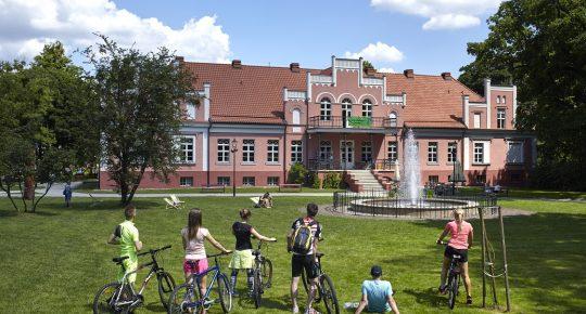 Pommern - museum