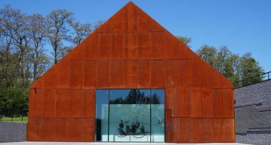 Ulma Family Museum Markowa